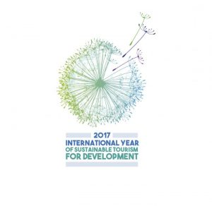 2017 signals tourism's responsibility to contribute to making the world a better place. The ICRT will use the IY to share knowledge and collaborate to target guest engagement.
